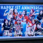 Die K-Pop Girlgroup TWICE